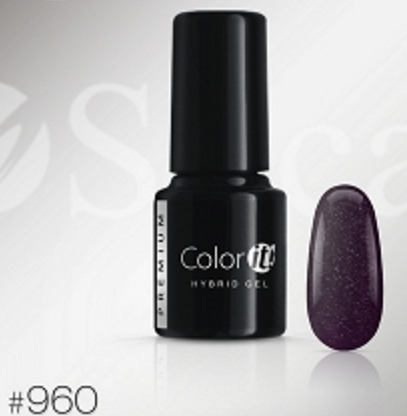 Color-it! Premium Hybrid gel 6gr. - Color #960