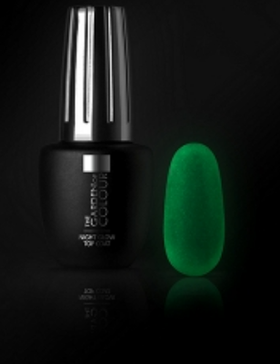 The Garden of Colour - Glow in the Dark - UV Top Coat 9g