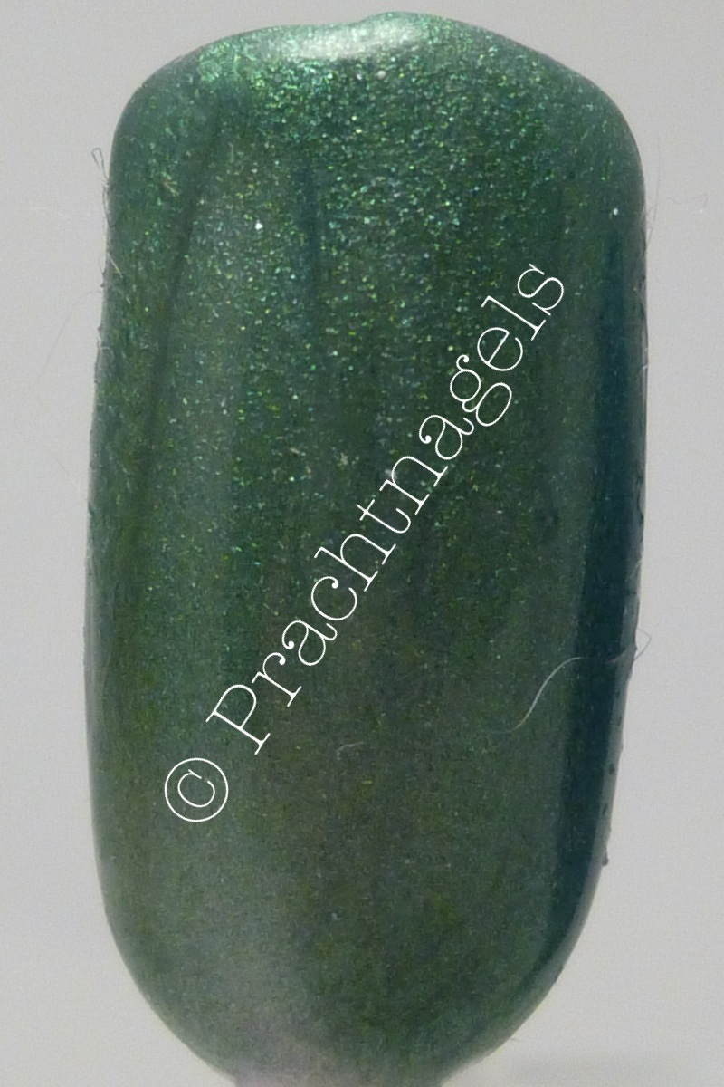 Metallic UV Gel - Groen - 5ml - OP=OP!