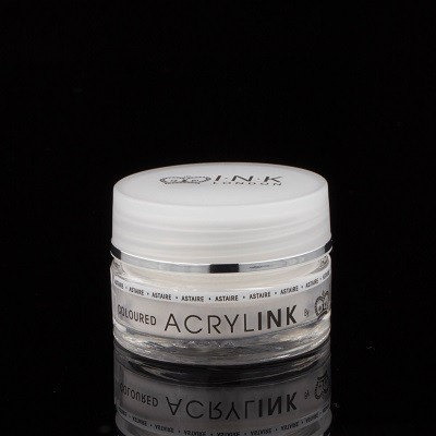 INK London - Acrylink Coloured Powder - ASTAIRE - 10gr