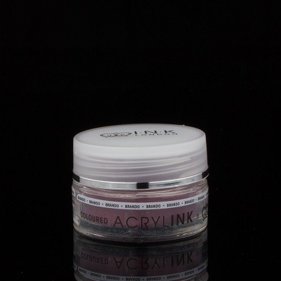 INK London - Acrylink Coloured Powder - BRANDO - 10gr