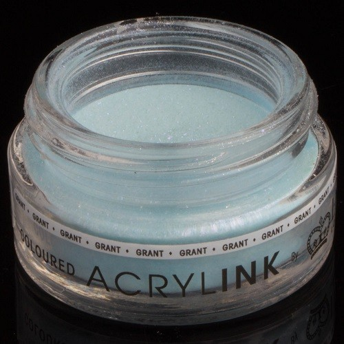 INK London - Acrylink Coloured Powder - GRANT - 10gr