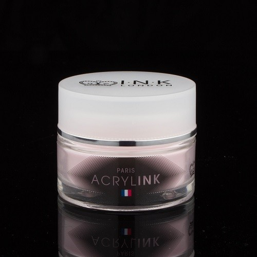 INK London - Acryl Powder - PARIS - Classic Cover Pink - 40gr