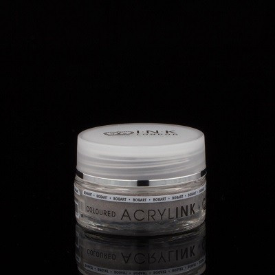 INK London - Acrylink Coloured Powder - BOGART - 10gr