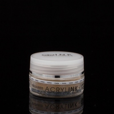 INK London - Acrylink Coloured Powder - FONDA - 10gr