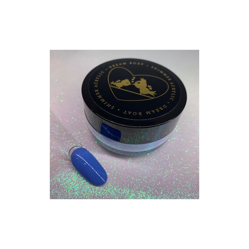 Magpie - Acryl poeder - DREAM BOAT - 20gr