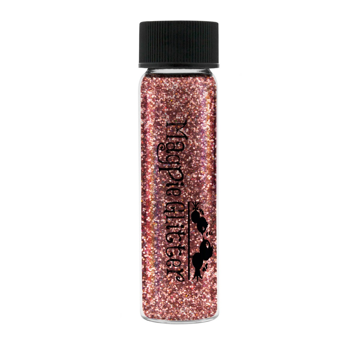Magpie - Holograpic Glitter - PEACHES - 10gr