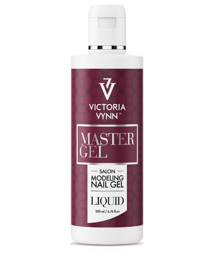 Victoria Vynn - Master Gel - Liquid - 200ml