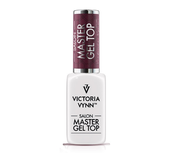 Victoria Vynn - Master Gel - Top Coat - 8ml