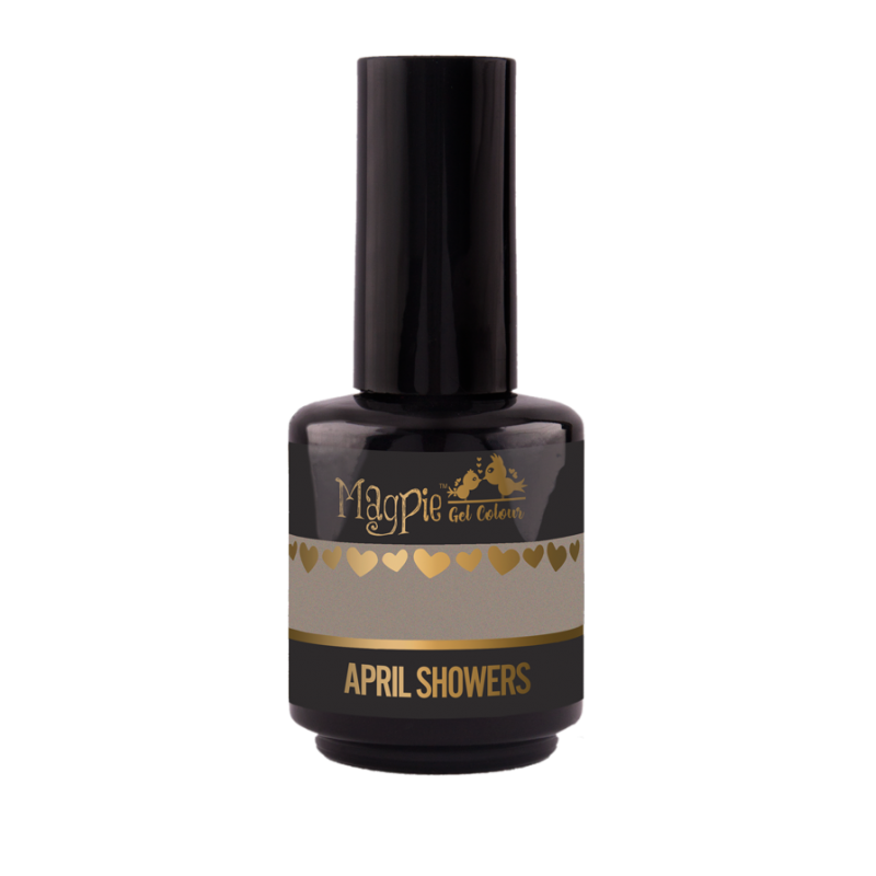 Magpie - Gel Colour - APRIL SHOWERS - 15ml