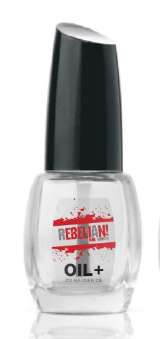 Rebelian! Oil+ Confidence - 15ml