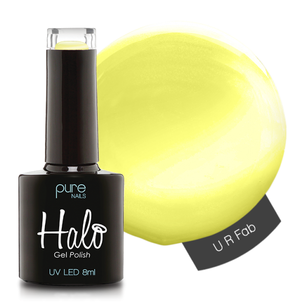 Pure Nails - Halo - gel Polish - #2772 - U R FAB - 8ml