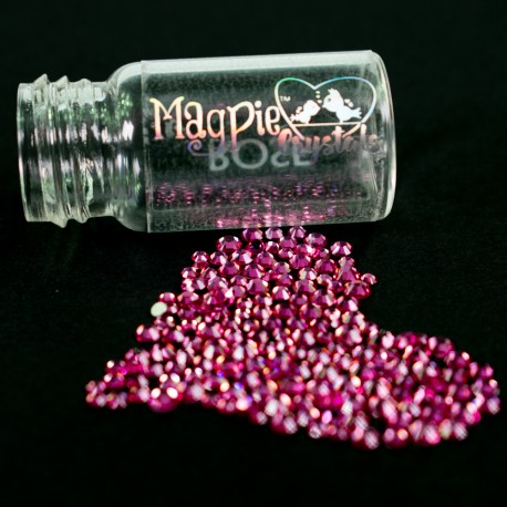 Magpie - Crystals - Rose