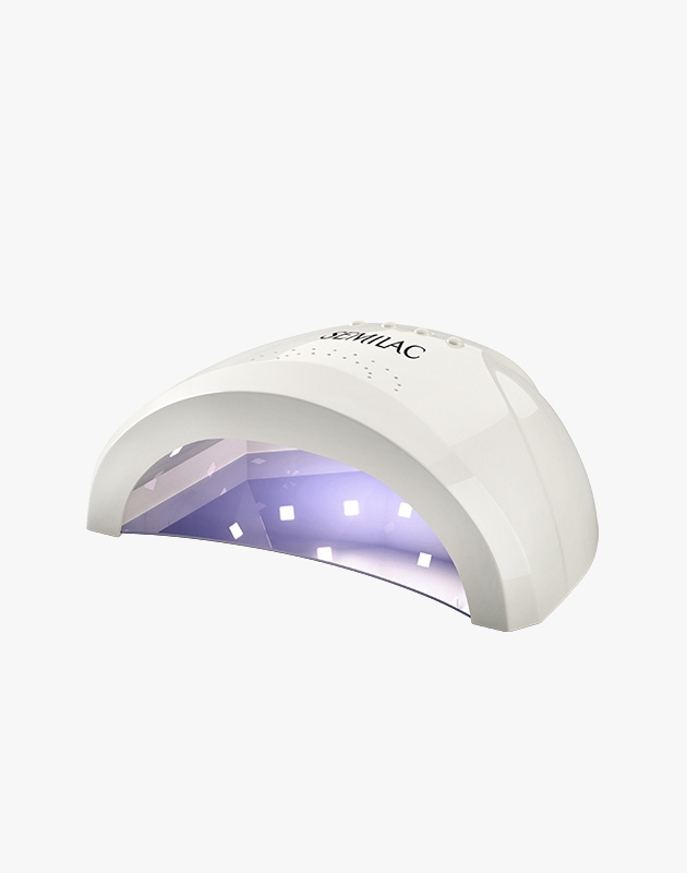 Semilac - 24/48W UV LED lamp - Wit