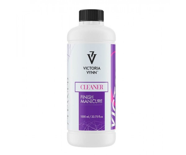 Victoria Vynn - Salon Cleaner Finish Manicure - 1000ml