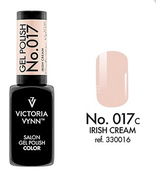 Victoria Vynn - Salon Gel Polish - #017 - Irish Cream