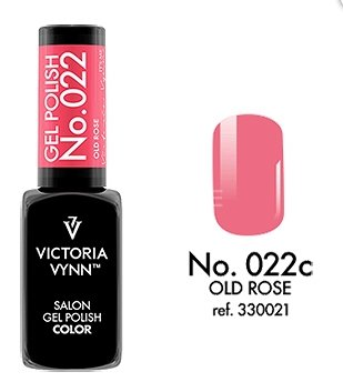 Victoria Vynn - Salon Gel Polish - #022 - Old Rose