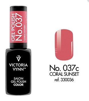 Victoria Vynn - Salon Gel Polish - #037 - Coral Sunset