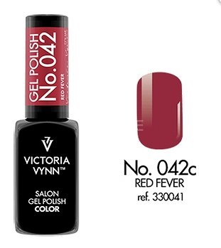Victoria Vynn - Salon Gel Polish - #042 - Red Fever