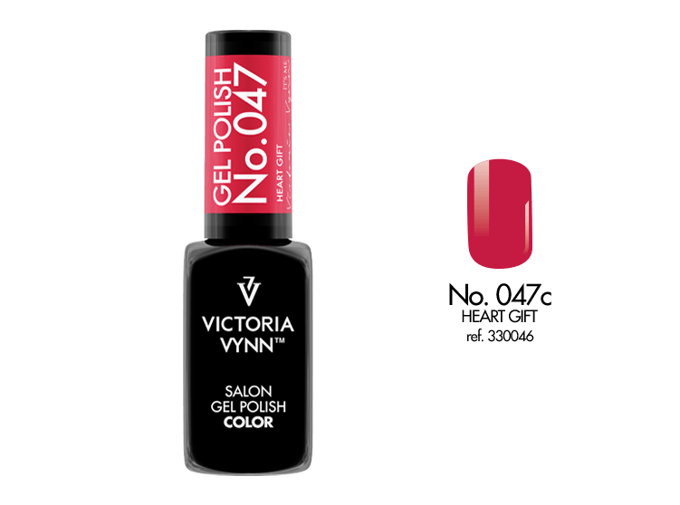 Victoria Vynn - Salon Gel Polish - #047 - Heart Gift