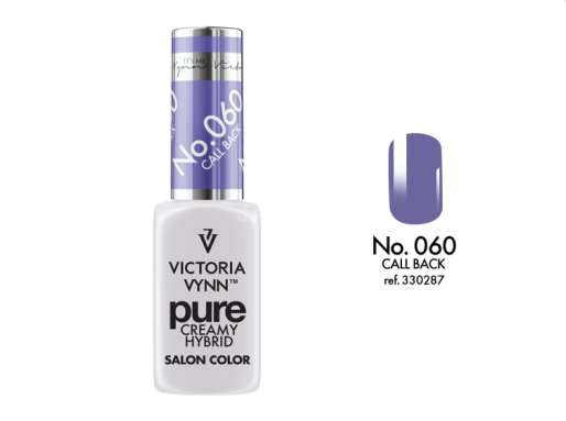 Victoria Vynn - Pure Gel Polish - #060 - Call Back