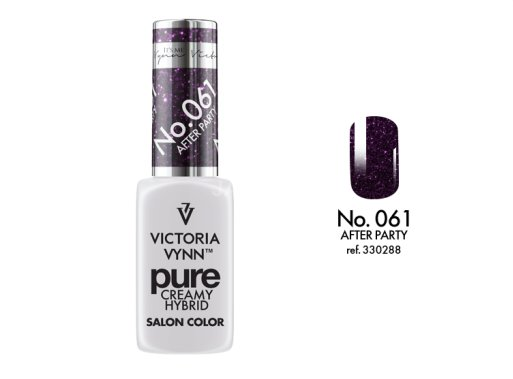 Victoria Vynn - Pure Gel Polish - #061 - After Party