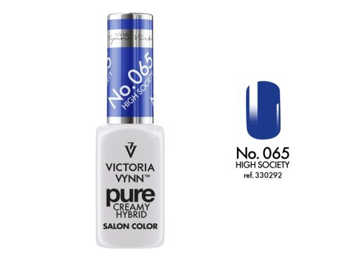Victoria Vynn - Pure Gel Polish - #065 - High Society
