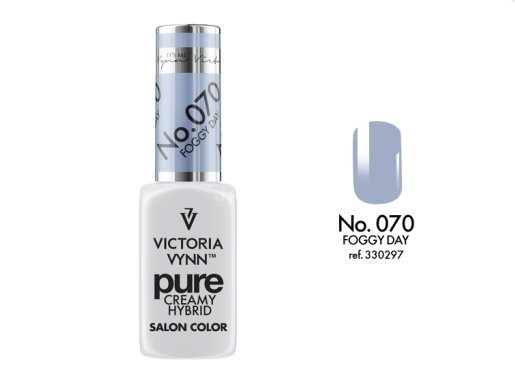 Victoria Vynn - Pure Gel Polish - #070 - Foggy day
