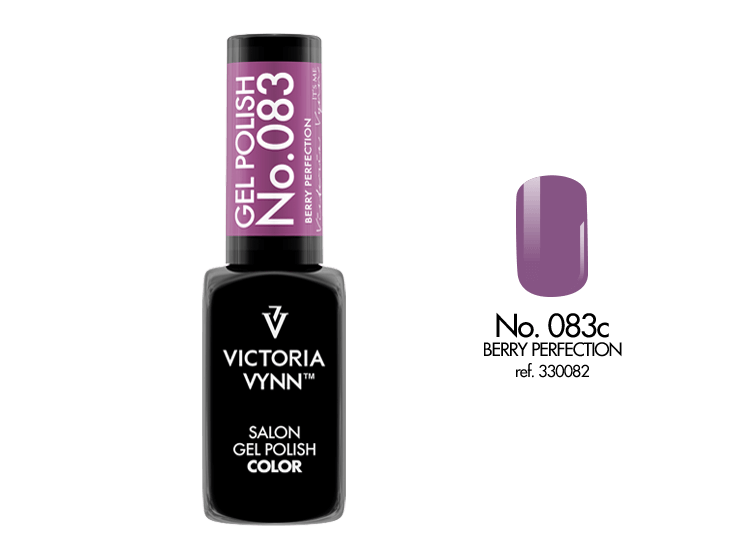 Victoria Vynn - Salon Gel Polish - #083 - Berry Perfection
