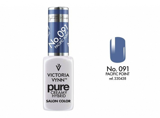 Victoria Vynn - Pure Gel Polish - #091 - Pacific Point