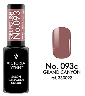 Victoria Vynn - Salon Gel Polish - #093 - Grand Canyon