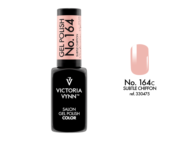 Victoria Vynn - Salon Gel Polish - #164 - Subtle Chiffon
