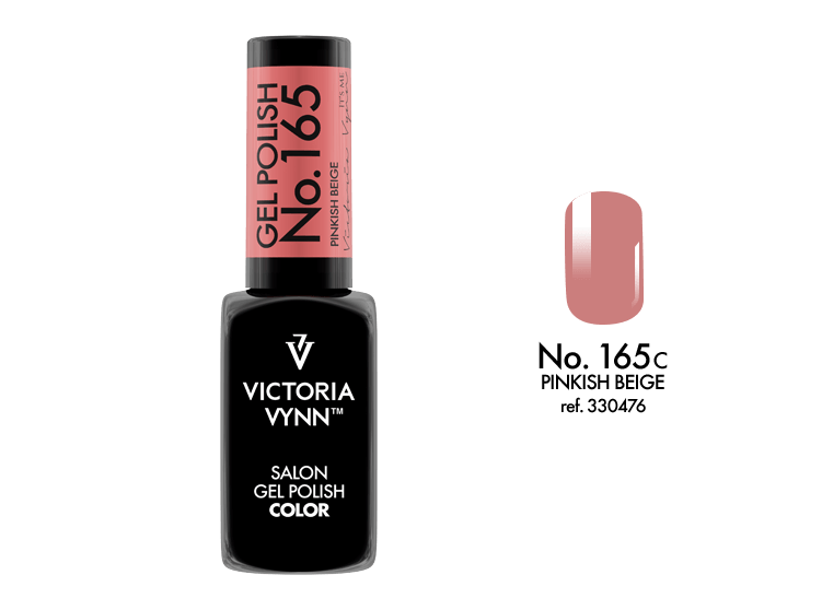 Victoria Vynn - Salon Gel Polish - #194 - Sheer Fantasy