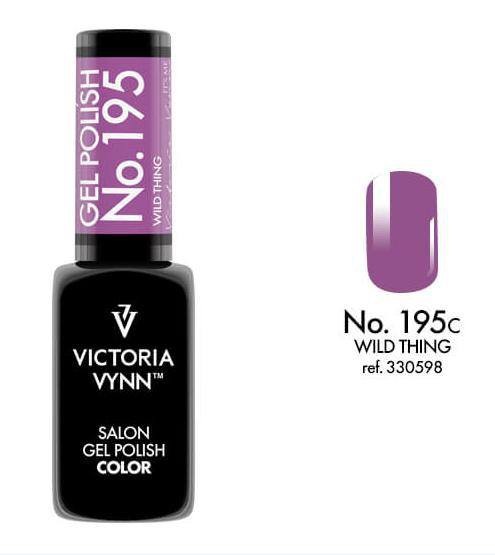 Victoria Vynn - Salon Gel Polish - #195 - Wild Thing