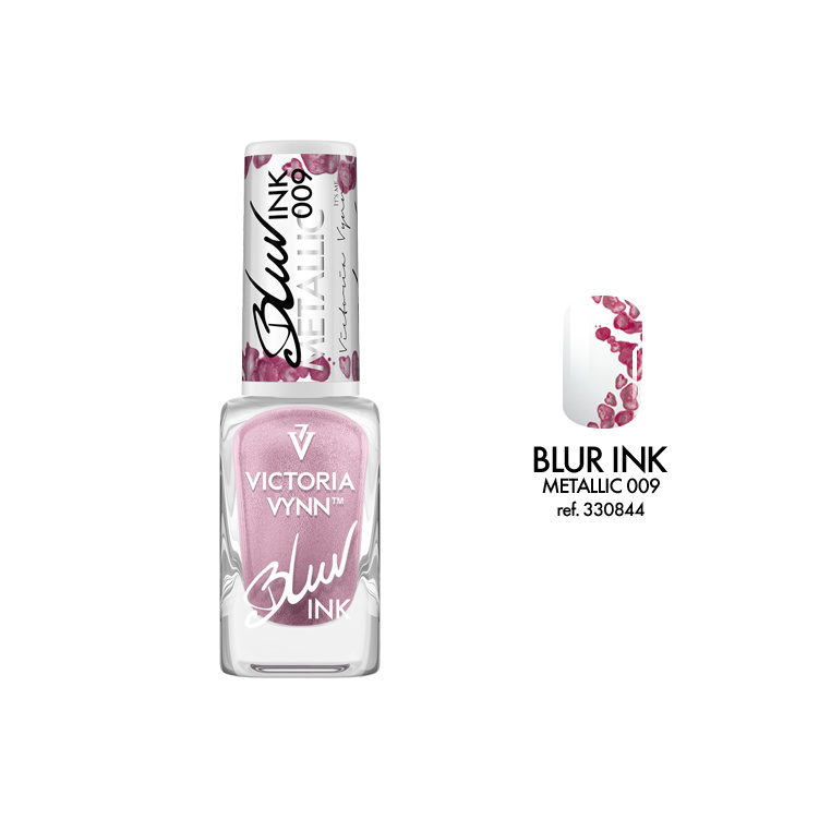 Victoria Vynn - Blur Ink Metallic - #09 - 10ml