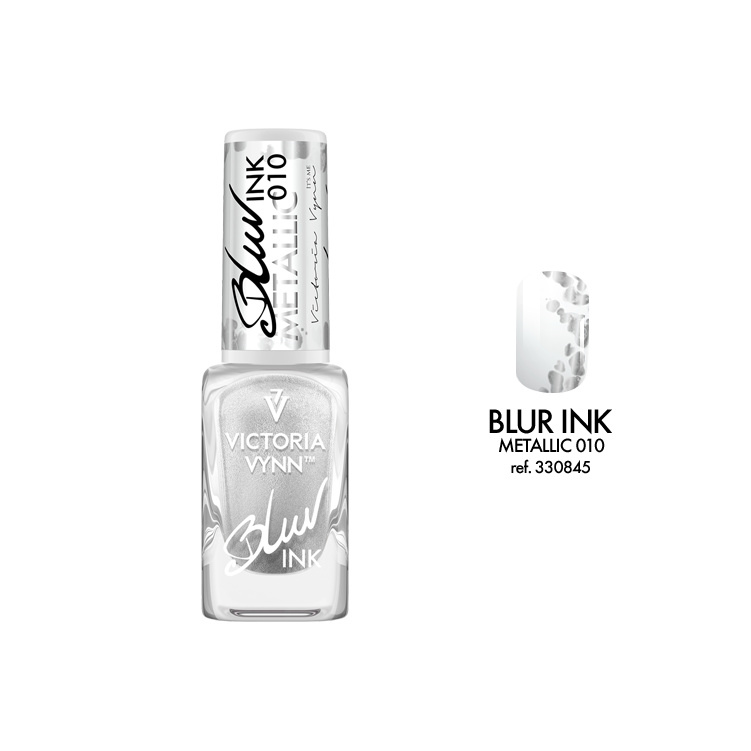 Victoria Vynn - Blur Ink Metallic - #10 - 10ml