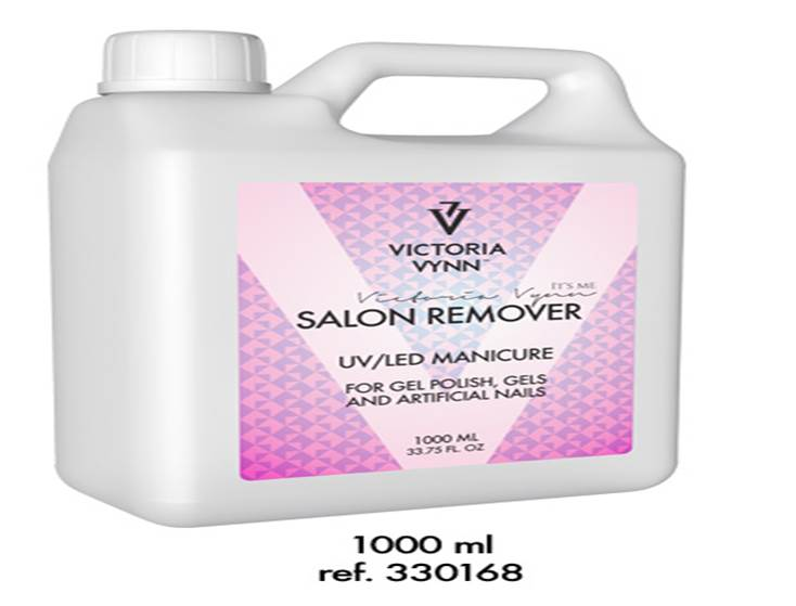 Victoria Vynn - Salon Remover UV/LED Manicure - 1000ml
