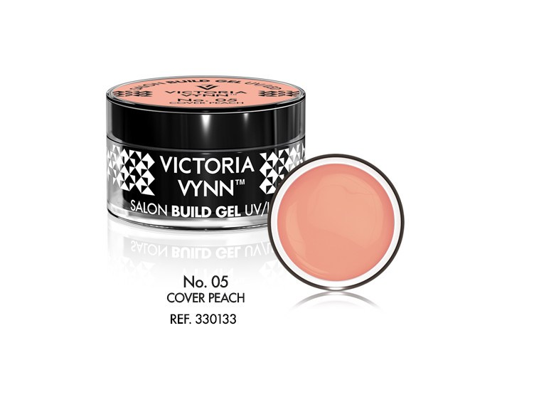 Victoria Vynn - UV Builder Gel - #05 - Cover Peach - 15ml