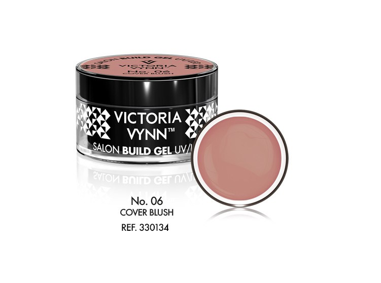 Victoria Vynn - UV Builder Gel - #06 - Cover Blush - 15ml